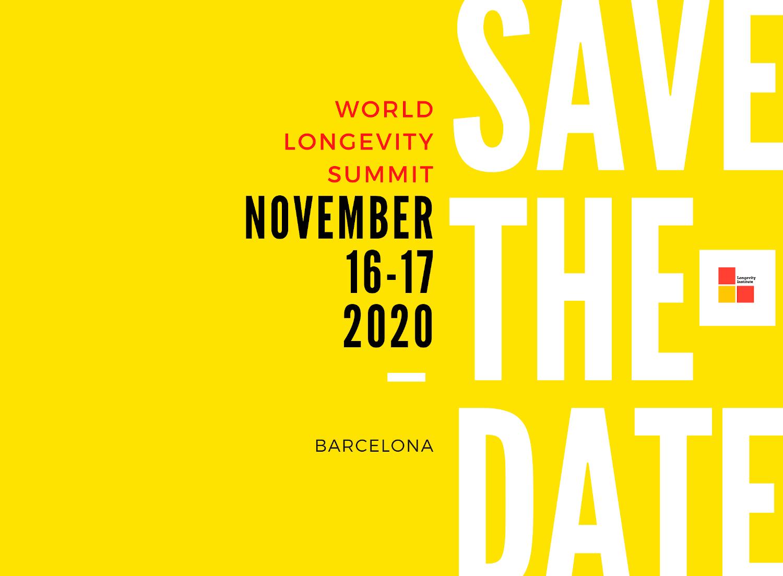 Longevity World Summit 2020